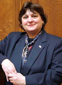 Hon. Susan Etezadi