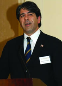 Soroush Shehabi, Esq.